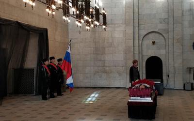 Митинский крематорий